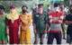 মহেশপুর সীমান্ত দিয়ে অবৈধভাবে ভারতে যাওয়ার সময় নারী-পুরুষ ও শিশুসহ আটক ৩১